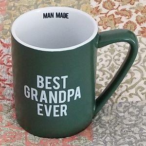 Best Grandpa Coffee/Tea Mug